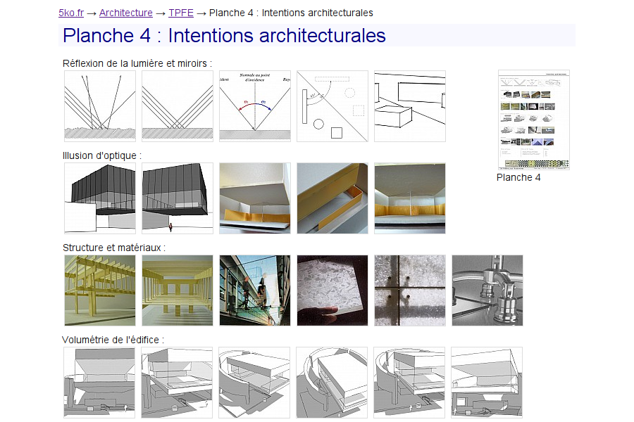 5ko fr  architecte